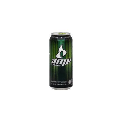 AMP Energy Energy Drink