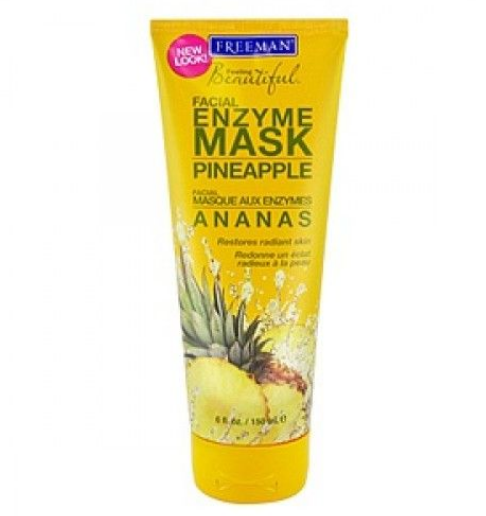 Freeman Pineapple Facial Enzyme Mask Reviews 2019 Page 6