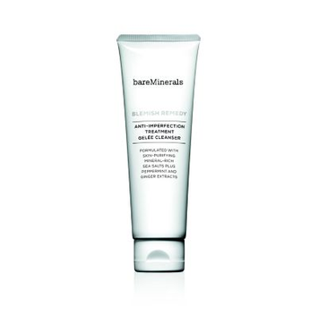 bareMinerals Blemish Remedy™ Anti-Imperfection Treatment Gelee Cleanser