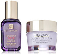 Estée Lauder Anti Wrinkle Solutions Kit for Unisex
