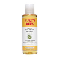 Burt's Bees - Burt's Bees Anti-blemish Burt's Bees Anti Blemish Purifying Gel Cleanser 145ml