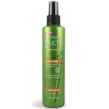 Garnier Fructis Style Sleek & Shine Non Aerosol Hairspray