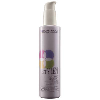 Pureology Colour Stylist™ Anti Split Blow Dry Styling Cream