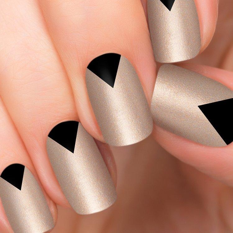 Incoco.com Incoco Nail Polish Strips, Apex