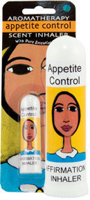 Earth Solutions Appetite Control Inhaler 1 Tube