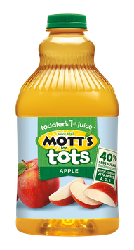 Mott's® for Tots Apple