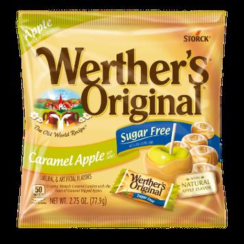 Werther's Original Caramel Apple Sugar Free