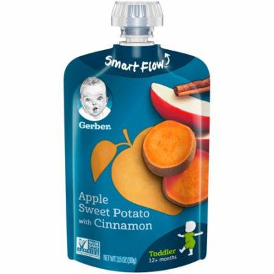 Gerber® Apple Sweet Potato With Cinnamon