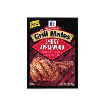 McCormick® Grill Mates® Smoky Applewood Marinade