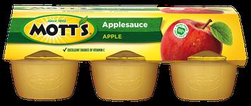 Mott's® Applesauce Apple