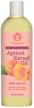 Piping Rock Apricot Kernel Oil 16 fl oz