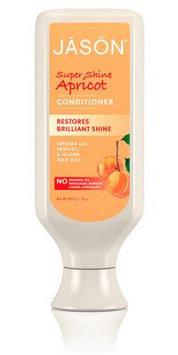 JĀSÖN Super Shine Apricot Conditioner Restores Brilliant Shine
