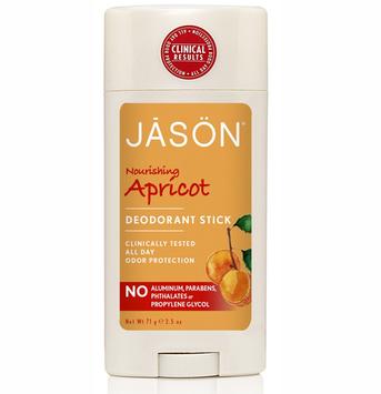 JĀSÖN Nourishing Apricot Deodorant Stick