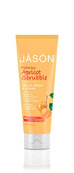 JĀSÖN Brightening Apricot Scrubble