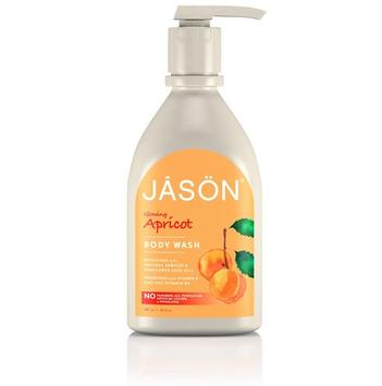 JĀSÖN Glowing Apricot Body Wash