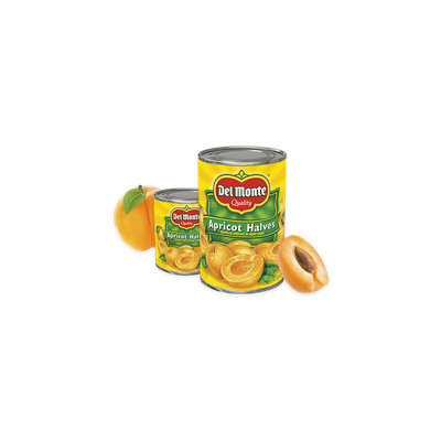 Del Monte® Apricot Halves