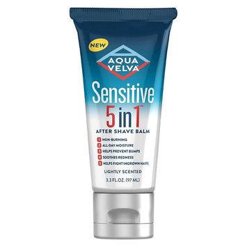 Aqua Velva 5 in 1 Sensitive After Shave Balm