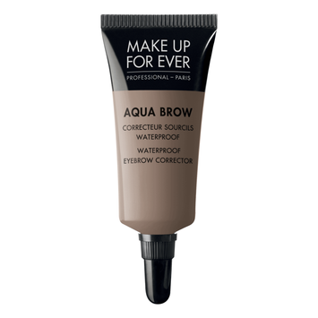 MAKE UP FOR EVER Aqua Brow Waterproof Eyebrow Corrector