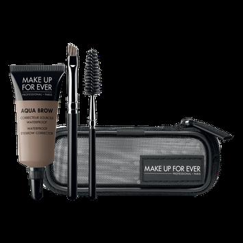 MAKE UP FOR EVER Aqua Brow Kit Waterproof Eyebrow Corrector Kit
