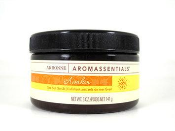 Arbonne Awaken Sea Salt Scrub