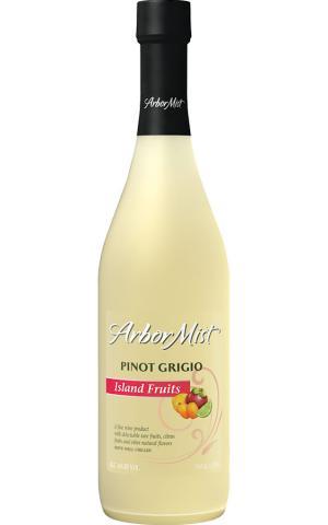 Arbor Mist Island Fruit Pinot Grigio