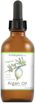 Piping Rock Argan Oil Moroccan Organic Pure 2 fl oz Liquid Gold