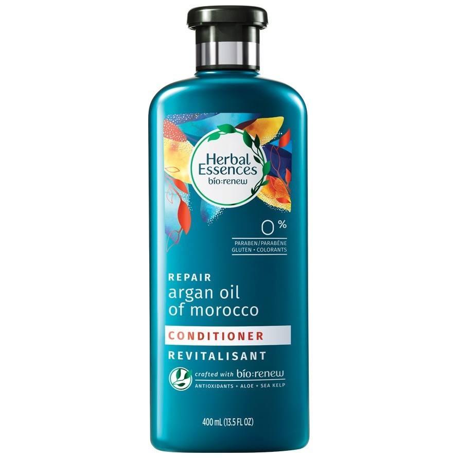 Herbal Essences Argan Oil Of Morocco Conditioner