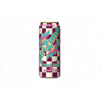 AriZona Cranberry Green Tea