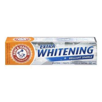 ARM & HAMMER™ Extreme Whitening Brilliant Sparkle