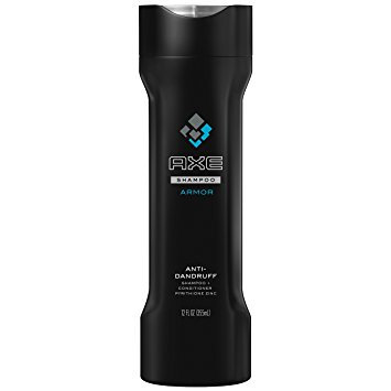 Axe Armor Anti-Dandruff 2-In-1 Shampoo + Conditioner
