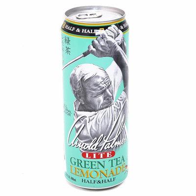 AriZona Lemon Green Tea Arnold Palmer