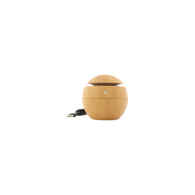 Piping Rock Aromatherapy Wood-Look Diffuser