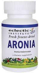 Eclectic Institute Aronia 450 mg Capsules 90