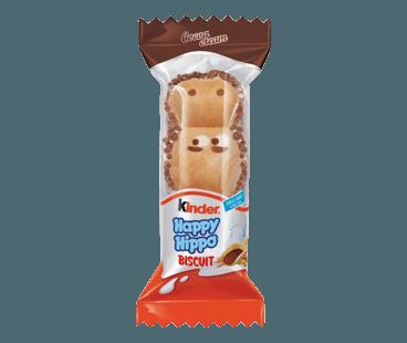 Kinder® Happy Hippo Cocoa Cream