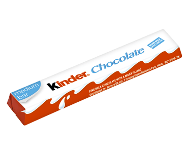 Kinder® Chocolate