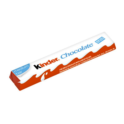 Kinder® Chocolate