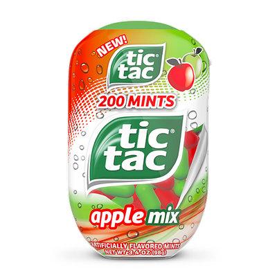 Tic Tac Apple Mix Mints