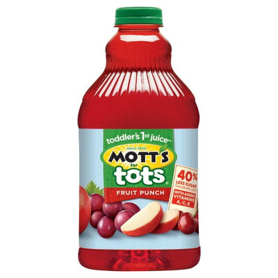 Mott's® for Tots Fruit Punch