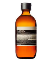 Parsley Seed Facial Cleansing Oil 200ml by Aesop