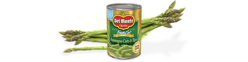 Del Monte® Asparagus Cuts and Tips