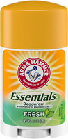 ARM & HAMMER™ Essentials™ Solid Deodorant Fresh