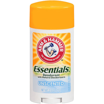 ARM & HAMMER™ Essentials Solid Deodorant Unscented