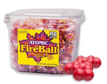 Ferrara Pan Atomic FireBall