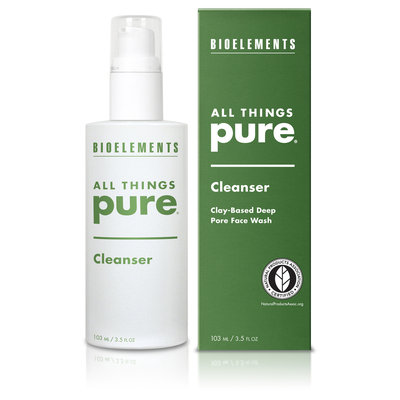 Bioelements All Things Pure Cleanser 3.5 oz