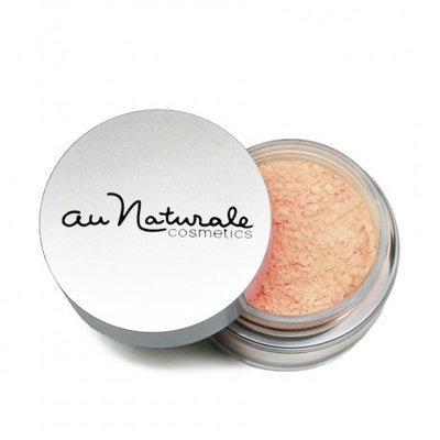 Au Naturale Cosmetics Finishing Powder