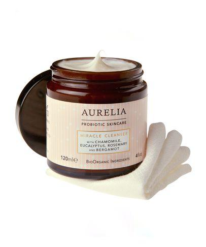 Aurelia Probiotic Skincare Miracle Cleanser