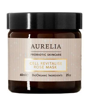 Aurelia Probiotic Skincare Cell Revitalise Rose Mask