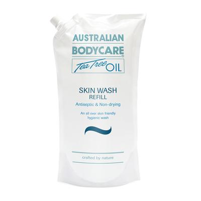 Australian Bodycare Tea Tree Oil Skin Wash Refill Pack 1000ml