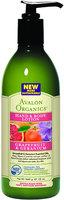 Avalon Organics Grapefruit & Geranium Hand & Body Lotion