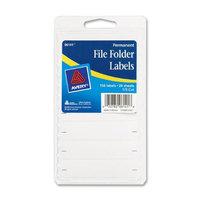 Avery File Folder Labels, 5/8
